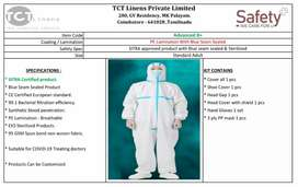 PPE Kit High Quality