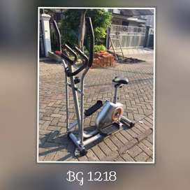 Jual Treadmill // Home Gym // Sepeda Statis // FC 008B