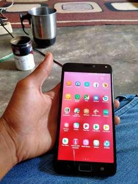 Jual atau tt ZenFone max 4