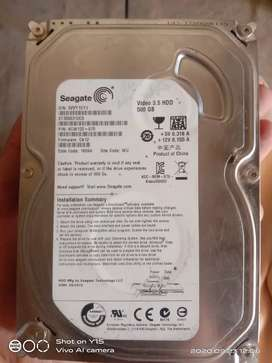 500 gb hard disk selling