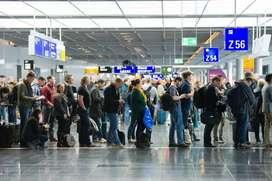 AIRPORT JOB VACANCIES FOR BHOPAL AIRPORT