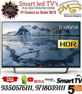 32 inches smart LED TV {Aaj ka behtarin offer, Buy Now}
