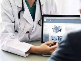 Free health consultancy