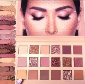 New Nude Eyeshadow Palette.
