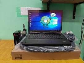 LAPTOP SECOND MURAH LENOVO THINKPAD T440P CORE i5 RAM4GB/HARDISK500GB