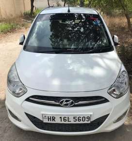 Hyundai i10 on sale