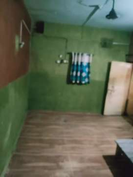 2500 Rs Rent, Good for Girls & Small size family