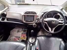 Dijual Honda Jazz RS 1.5 E 2012 AT
