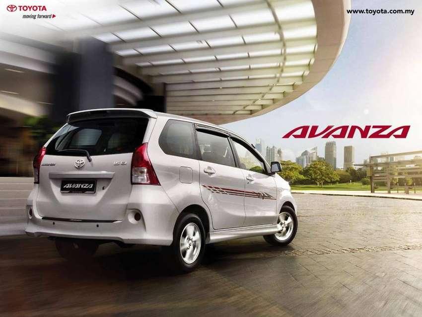 Jasa Sewa Mobil Untuk Harian Jakarta Indonesia 0