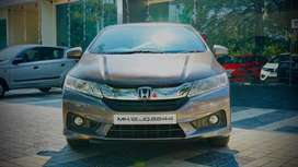 Honda City 1.5 V Manual, 2014, Diesel