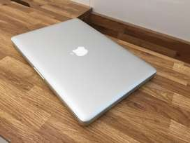 GadgetZone-Macbook Pro 13 i5 3rd gen processor with 256ssd drive