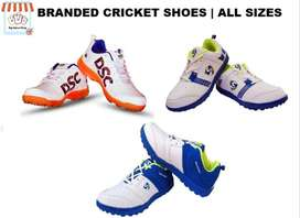 Branded Cricket Shoes | All Sizes | BIGValueShop.C0M | Best Prices