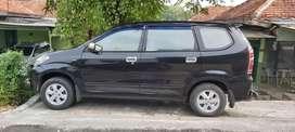 Toyota Avanza 2010 Bensin