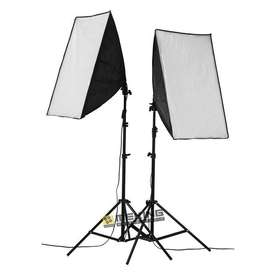 TaffSTUDIO Portable Light Stand Tripod 180cm for Studio Lighting