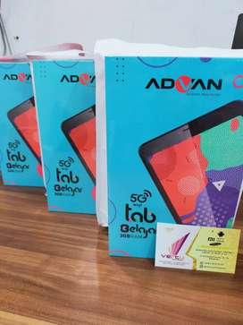 Advan Tab A Belajar 8inch Ram 3GB Rom 16GB Resmi Bisa Kredit Hci Aeon