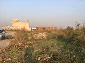 Prime location for sale Plot Available for sale at I-15, Islamabad