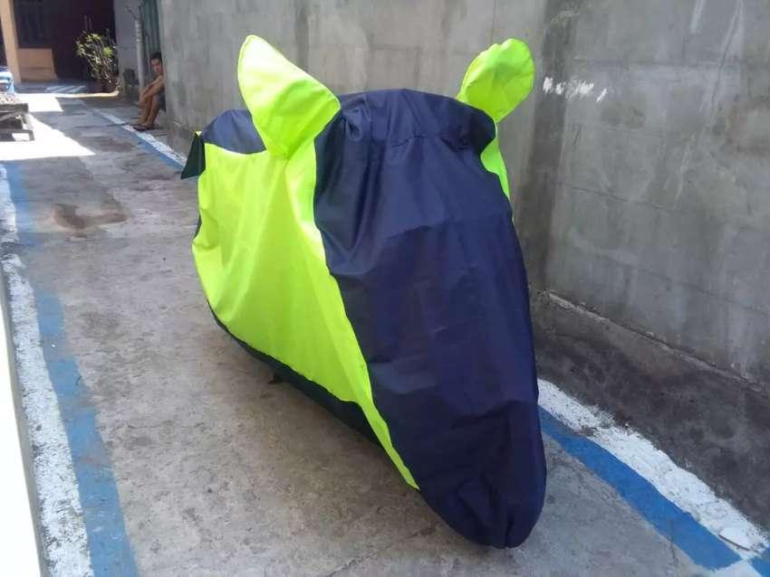 mantel sarung selimut bodycover motor ok 0