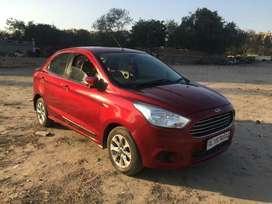 Ford Figo Aspire Ambiente 1.2 Ti-VCT, 2016, Petrol