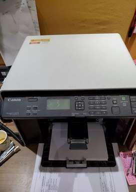 Canon laser Duplex Printer