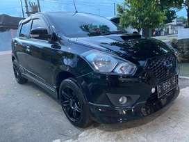 Datsun Go + panca 2017 bisa TT Brio agya CaLya xenia Ertiga ayLa sigra