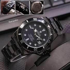 Jam tangan Rolex submarine prem