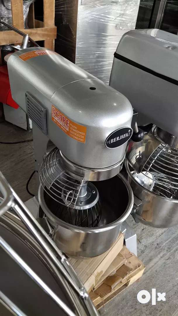 Bakery Machines Kerala sales and services 0