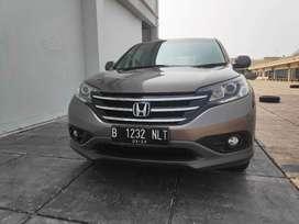 Honda CR-V 2013 2.4 AT CRV Service Record Kondisi Istimewa
