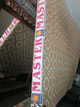 master foam for sale in fresh condition