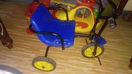 Tricycle . it's very good condition