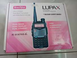 Handy Talky dual band