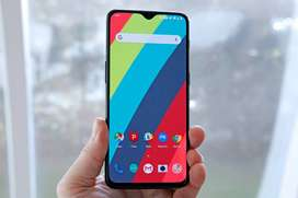 OnePlus 6T  premium build quality with warranty and proper bill  Its u