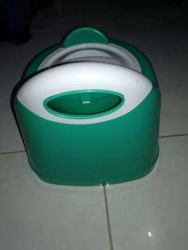 Potty Trainning Toilet (Belajar Pup di Toilet buat Anak2)
