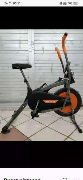 Geneng platum bike 2in1