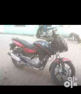 UP 70 Bajaj pulsur 150 2015 September wel condition i