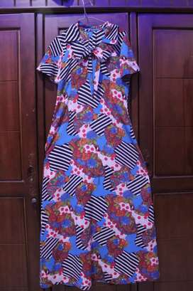 Preloved longdress
