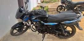Bajaj discover 100cc 5 gear super condition