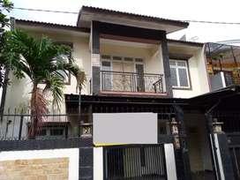 Rumah 2 Lantai, LT 200 Di Kav.BNI JATIASIH