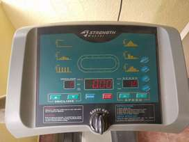 High End Treadmill -Brand STRENGTH Master