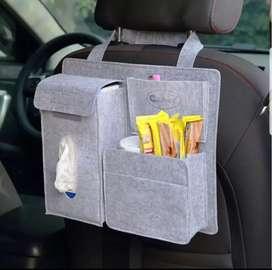Car Seat Organizer Mini