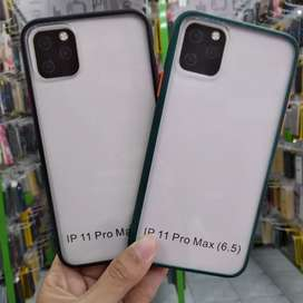Fuze Color Case iPhone 11 Pro Max 6.5