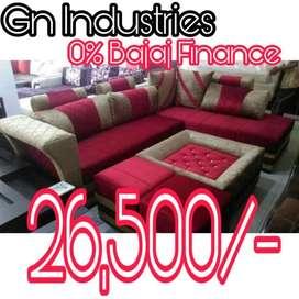 Bajaj 0% Finance sirf 999 rupae dekr lejae ghr ka sara furniture