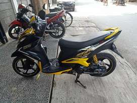 Yamaha Xeon rc 125cc th 2013 Gress motor siap pakai