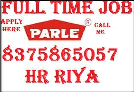 vacancy in Parle full time job store keeper helper superviso Ful