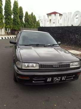 Toyota Twincam 1.6 SE Limited 1990