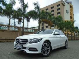 Mercedes-Benz New C-Class C 220 CDI Avantgarde, 2015, Diesel