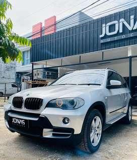 BMW X5 E70 Executive 3.0 Idrive Terawat 2008