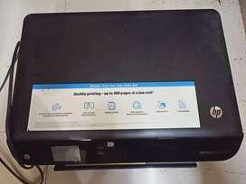 Urgent Sale Excellent quality HP Deskjet Ink advantage Printer 4515