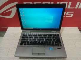 HP EliteBook 2570p:Intel core i5-3360M CPU 2.80 GHz RAM:4GB HDD:320GB