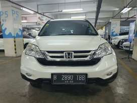 Honda CRV 2.4 AT 2010 (TDP15jta)