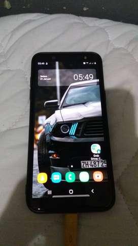 Samsung a6 root dan fake gps